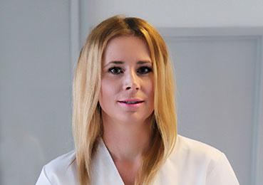 MUDr. Adela Potočková, PhD.