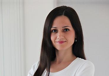 MUDr. Jarmila Belanji