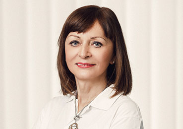 MUDr. Mária Červeňová