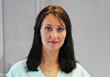 MUDr. Petra Hlaváčová, PhD., FEBO