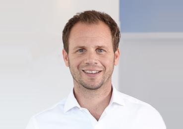 Dr. Sebastian Beckers