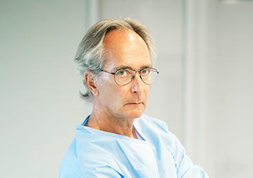 Doc. MUDr. Marián Potocký, PhD.