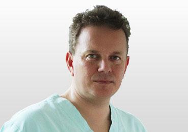 MUDr. Vladimír Bartovic PhD.