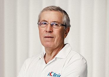 MUDr. Jozef Oslanec