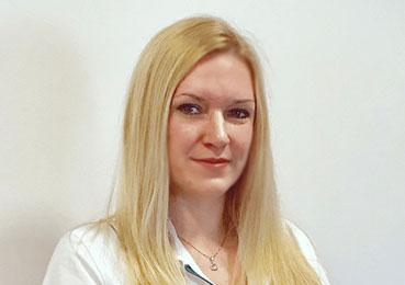 MUDr. Zuzana Vojnová