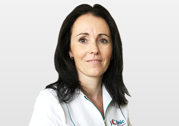 () MUDr. Ivana Krčová, PhD.