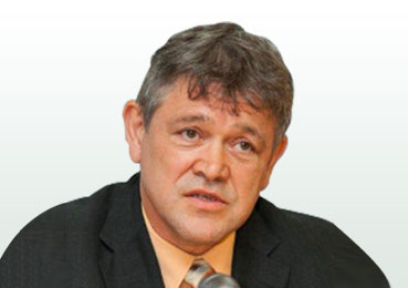 Doz. MUDr. Vladimír Krásnik, PhD.