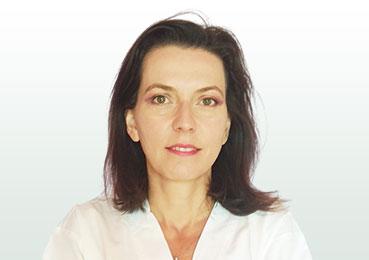MUDr. Lucia Krnáčová